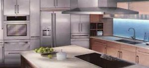 Kitchen Appliances Repair Parsippany-Troy Hills Township