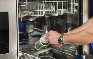 Dishwasher Technician Parsippany-Troy Hills Township